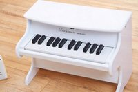 Wholesale Piano emulation early childhood educational children s wooden toys musical gift