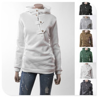 big collar hoodie - Emoji Tracksuits Sports Suit Top Quality Womens Cotton Loose Hedging Hooded Long Sweatshirt Sleeve Hoodies Big Size S xl