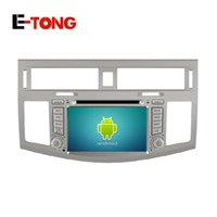 avalon cars - CAR DVD PLAYER WITH ANDROID FOR TOYOTA AVALON MIRROR LINK OBDII VIDEO STEREO BLUETOOTH SD USB