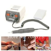 Wholesale Electric grinding Saeshin Strong Micromotor Handpiece V FDA CE certificated dental suppliers Fast Shipping