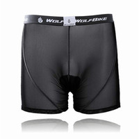 Wholesale Roupa Feminina Cube Tld New Sports Style Cycling Underwear Gel d Padded Mtb Bike Bicycle Shorts Clothing Bermuda Ciclismo S xl