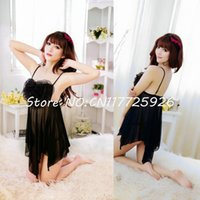 Wholesale The latest listed midnight charming appeal underwear ladies sexy underwear appeal pajama for women