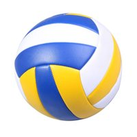 Wholesale Size Volleyball High Quality PU Volleyball Outdoor Indoor Ball Training Professional Volley Ball