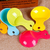 Wholesale 10 yuan selected like dog bowl dog bowl dog cat shovel scoop shovel food shovel pet food pet supplies