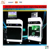 Wholesale Personality design LY D D Laser inner engraving machine for crystal inner engraving