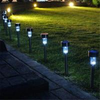 Cheap solar garden lights Best solar outdoor lights