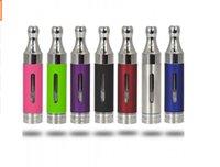 Cheap kanger evod2 atomizer kanger evod 2 free shipping by dhl e cigarette 2014