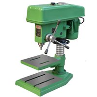 bench lathe - Specials Table Drilling and Milling drilling bench versatile small milling machine milling machine lathe miniature