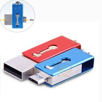 animal shape usb flash drive - Mini phone Usb Flash Drives tablet pc OTG usb drive shape external storage gb phone pendrive with h2testw free DHL FEDEX