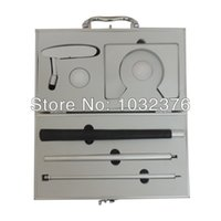 Wholesale Golf Putter Trainers Gifts Top Golf Push Rod Clubs Box Golf Putter Set Combination