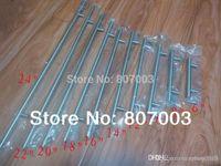 bar pulls - Diameter mmStainless Steel Kitchen Door Cabinet T Bar Handle Pull Knob quot A3