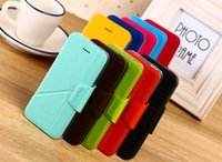 Wholesale High Quality Cell Phones Cases Multi function folding bracket holster Deformation Cover For iPhone4s iPhone5s iPhone6 iPhone6Plus