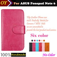 asus note book - Flip Leather Case For ASUS Fonepad Note ME560 ME560CG inch Smart Phone Bag Ultra thin Slip resistant Cover Retro Vintage Book