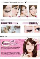 Wholesale Eyelashes Pair Thick Long False Eyelashes Eyelash Eye Lashes Voluminous Makeup hot by dhl