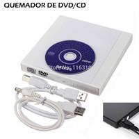 cd-rom drive - USB External DVD ROM Drive USB DVD CD Drive Burner Optical Drive External Player DVD Reader