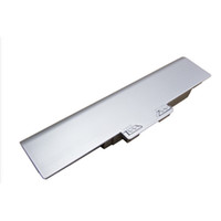 Wholesale 9Cell Laptop Cell Battery V MAH Li Ion Laptop Batteries Replacement Notebook Battery for Sony BPS13 VGN FW