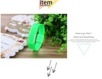 Wholesale Discount waterproof bracelet watch students children touch screen LED bracelet bracelet watch new South Korea touch electronic