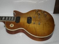 Wholesale VOS Chinese guitar Custom Electric Guitar Body For and retail A333