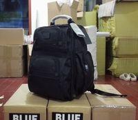 alpha business - Alpha t pass Business Class Brief Pack one shoulder cross body backpack