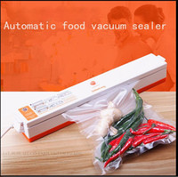 Wholesale 2016 Hot portable automatic small commercial household vacuum food sealer V