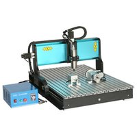 affordable cnc router - JFT New Design Woodworking CNC Router W Axis Affordable CNC Router with Parallel Port Cheap Price Industrial Equipment
