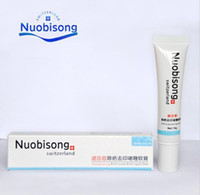 acne scar ointment - hot sell g Switzerland Nuobisong Remove Acne scar gel Ointment cream free by DHL