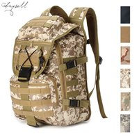 Wholesale Tactical Multicamo Swordfish Backpack Military Equipment Airsoft Paintball Tactical Gear Outdoor Camping Equipment Backpack L