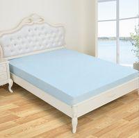 al por mayor colchones de colchón-colchón hipoalergénico mayor-acolchados de bambú almohadilla de fibra de TPU de protección a prueba de agua cama de colchón cubierta del protector