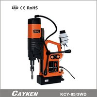 magnetic drill press - CAYKEN Touch Magnetic Drill press core drilling tool KCY WD core bit not included