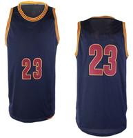 lebron james jersey - LeBron James Finals Basketball Jerseys Blue Basketball Wears Mens Brand Sportswear New Collection Cheap Outdoor Wears