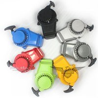 Wholesale MOTORCYCLE ENGINE RECOIL STARTER CC CC POCKET BIKE ATV POCKET QUAD PULL START DROP SHIPPING