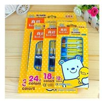 big bear pictures - the cute Vigny bear Pictures big brand crayon lovely non toxic crayon oil painting stick school supply
