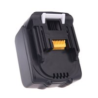 Wholesale 14 V Li ion Rechargeable Power Tool Battery for Makita Replacement BL1430 JT6226 LGG1230 LGG1430 MET1821