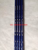 Wholesale Diamana S62 Golf club Shaft Tip Uncut graphite shafts For Driver Woods