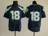Cheap Seahawks football jersey Best 18 RICE jersey