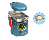 Wholesale Dental lamination machine dental vacuum forming machine dental equipment with high quality and