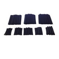 Wholesale 150pcs Sizes Assortment Heat Shrinkable Tube Shrink Tubing mm Sleeving Wrap Wire Cable Kit Binnel Online