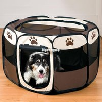 best playpens - 1509 HOT SALE Pet Bergan Comfort Carrier and Best Choice Products Puppy Dog Bed House Playpen Exercise Pen Kennel Oxford Cloth