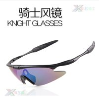 Wholesale For Motocross goggles goggles riding glasses men sunglasses prevent sand and dust wind knight sunglasses
