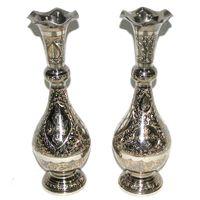 Wholesale Pakistan Pakistan bronze copper vase bottle of imported European bronze copper bottle