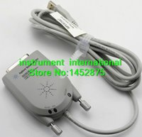 agilent manuals - Agilent B USB GPIB Interface High Speed USB with CD Operation Manual