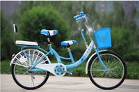 Cheap mother and child Bicycle Best ladies cars
