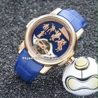 alexander the great - New Luxury Classic Alexander the Great Tourbillon Automatic Gents Watch Leather Strap Men s Best Sports Watches