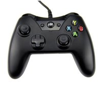 Cheap Black Wired Controller For XBOX One Brand New Game Joystick High Quality Joypad For Xbox One
