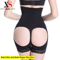 ladies body shapers - slimming underwear butt lifter hot body shapers tummy and butt shaper weight loss body wrap Sexy Ladies butt lifting leggings