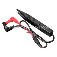Wholesale High Qualtiy SMD Chip Test Clip Meter Lead Probe Multimeter Tweezer Capacitor Resistance V