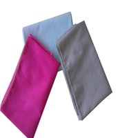 microfiber suede - Quick dry Suede Microfiber Beach Sports Towel