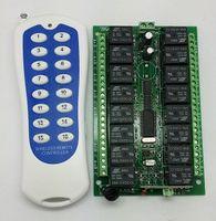 analog digital receivers - 12v relay CH wireless RF Remote Switch Transmitter Switch Receiver
