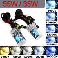 best auto hid kits - Best Price x H7 W Xenon for HID Replacement Kit Car Auto Headlight Light K K K K K K Lamp Bulb V