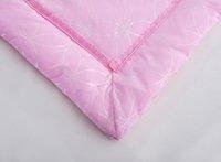 Wholesale Upgraded Handmade Silk Summer Quilt Hot Sale Air Conditioner Quilt